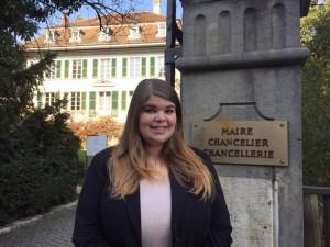 Stadträtin Sandra Schneider: «Das Volk muss abschliessend über die Gemeinderatslöhne entscheiden!»
