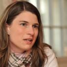 Nationalrätin Nadja Pieren unterstützt Stadtratskandidatin Sandra Schneider